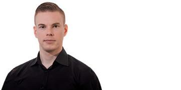 Matti Uusi-Kokko